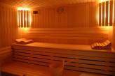 Manoir de la Poterie & Spa - Sauna