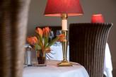 Najeti Château Clery à Hesdin l'Abbé - Déco restaurant