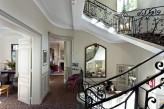 Najeti Château Clery à Hesdin l'Abbé - Accueil et Escalier