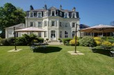 Najeti Château Clery à Hesdin l'Abbé  - Façade