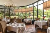Najeti Château Clery à Hesdin l'Abbé  - Restaurant