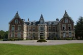 Château Tilques - Façade jour