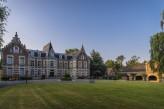 Château Tilques - Facade entrée