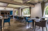Château Tilques - Restaurant poutres