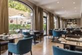 Château Tilques - Restaurant vue parc