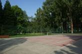 Château Tilques - Tennis