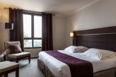 Najeti Hôtel du Golf Lumbres - St Omer - Chambre Luxe