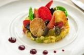 Najeti Hôtel du Golf Lumbres - St Omer - Dessert