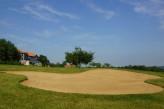 Najeti Hôtel du Golf Lumbres - St Omer - Golf