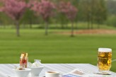 Najeti Hôtel du Golf Lumbres - St Omer - Pause détente face au golf