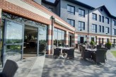 Najeti Hôtel du Golf Lumbres - St Omer - Terrasse