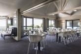 Najeti Hôtel du Golf Lumbres - St Omer - Salle Restaurant Club House