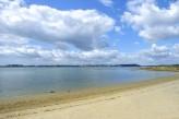 Ile d'Arz - Plage Le Mounienne - traversée en 30 min depuis Vannes située à 50 km de l'hôtel le Roi Arthur @LE-GAL-Yannick