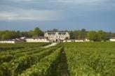Le Relais de Margaux - le Château Cantenac Brown à 5km de l'hôtel