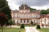 Le Relais de Margaux -Le Château Giscours à 8km de l'hôtel