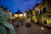 Rochefort-en-Terre - Village de Caractère et d'art situé à 34km de l'hôtel le Roi Arthur @GROSS-Maxence