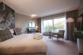 Hotel Vichy Spa les Célestins - Chambre Deluxe Parc