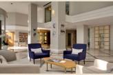 Hotel Vichy Spa les Célestins - Spa Hall