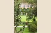 Abbaye des Vaux de Cernay – Extérieur