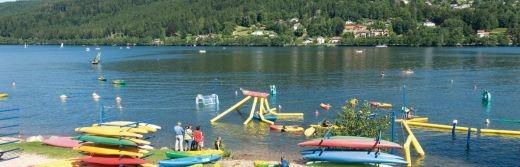 hotel la Jamagne lac de Gerardmer
