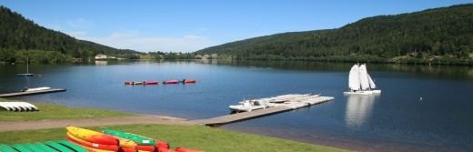 hotel la Jamagne lac Gerardmer