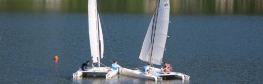 hotel la Jamagne Lac Gerardmer activites nautiques