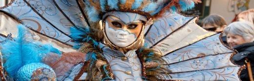 hotel la Jamagne Remiremont Carnaval Venitien