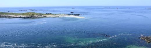 l'île-aux-Moines-traversée-depuis-le-Port-Blanc-situé-sur-la-commune-de-Baden-situé-à-70km-de-l'hôtel-le-roi-arthur@PIRIOU-Jacqueline