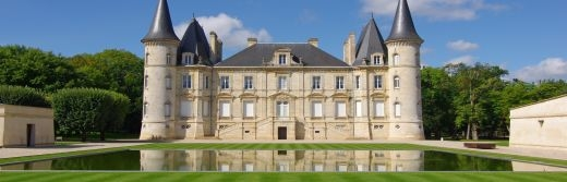 Relais De Margaux Chambre Et Diner A Partir De 99